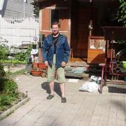 Yury, 47, г.Электроугли