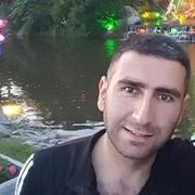 Сурен, 31, г.Владивосток