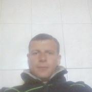 КОЛЯ, 21, г.Прага