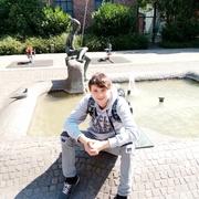Marcel stanga, 28, г.Мюнхен