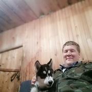 Миша, 35, г.Новосибирск