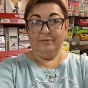 Лейла, 48, г.Красноярск