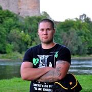Pavel, 30, г.Нарва