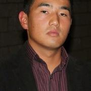 Kenessary, 25, г.Талгар