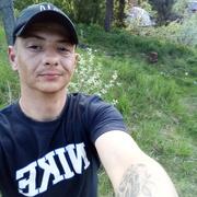 Pasha, 33, г.Чернигов
