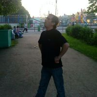 vadim, 45 лет, Весы, Санкт-Петербург