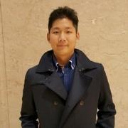 Jacob Kim, 34, г.Чикаго