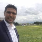 Seyit, 35, г.Стамбул
