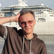 Вадим, 60, г.Санкт-Петербург