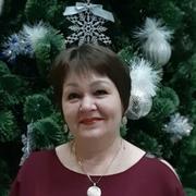 Людмила, 53, г.Магадан