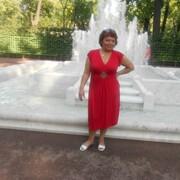 ГАЛИНА, 60, г.Вологда