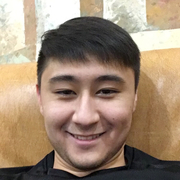 Арман, 23, г.Караганда