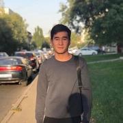 Диас, 19, г.Астана