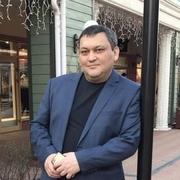 фаррух, 30, г.Ташкент