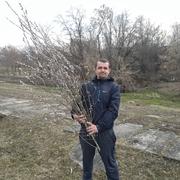 Александр Дунай, 34, г.Днепр