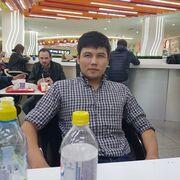 manas, 27, г.Балашиха