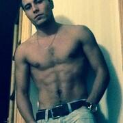 Orkhan, 27, г.Вена