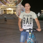 Azat, 27, г.Ашхабад
