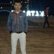 slavik, 25, г.Астана