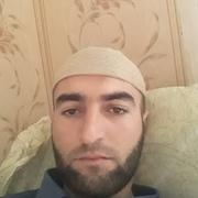 Акбаршохи Абдулмаджит, 24, г.Екатеринбург