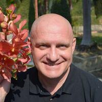 Glendon Brian, 54 года, Рак, Дублин