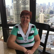 Тина, 63, г.Чикаго