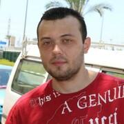 Дима, 32, г.Ришон-ле-Цион