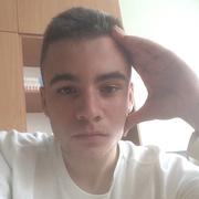 Maxim, 19, г.Львов