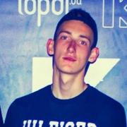 Денис, 19, г.Днепр