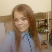 Вика, 22, г.Минск