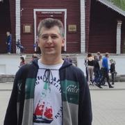 Владимир, 39, г.Лодейное Поле