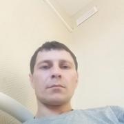 алмас, 34, г.Кумертау