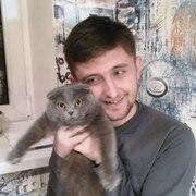 Макс, 29, г.Санкт-Петербург