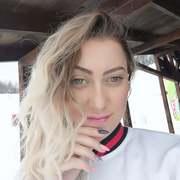 Яна Казаченкова, 29, г.Адлер