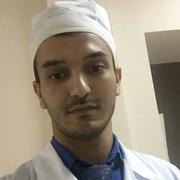 Наджмеддин, 27, г.Саратов