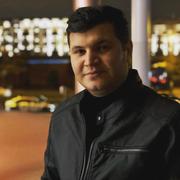 Fred_8, 30, г.Баку