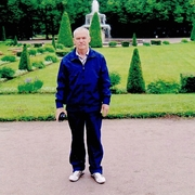 геннадий, 66, г.Ярославль