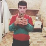 Алек, 20, г.Москва
