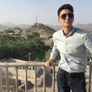 Сарик, 24, г.Ташкент