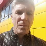 Николай, 52, г.Норильск