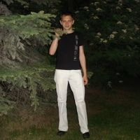 Lev, 34 года, Близнецы, Москва