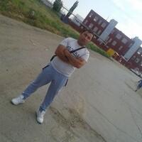 А, 36 лет, Рак, Москва