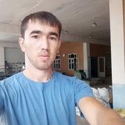 исломжон, 27, г.Ташкент