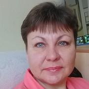 Ирина, 41, г.Новокуйбышевск
