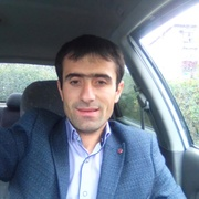 Saib, 30, г.Серпухов