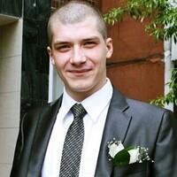 Анатолий, 29 лет, Водолей, Москва