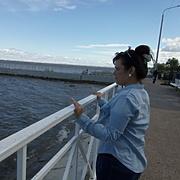 Polina, 38, г.Ташкент
