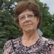 Вера, 65, г.Воронеж