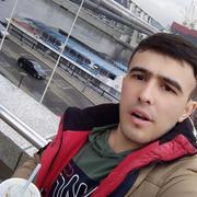 Федя, 24, г.Балабаново