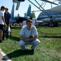 Владимир, 42 года, Водолей, Москва